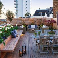 terrace decor