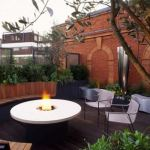 Ideas to Decorate Your Home Terrace