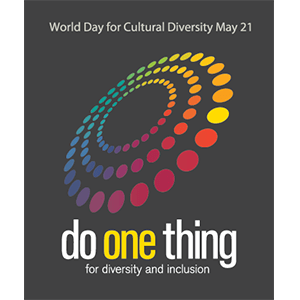 UNAOC Do One Thing Campaign