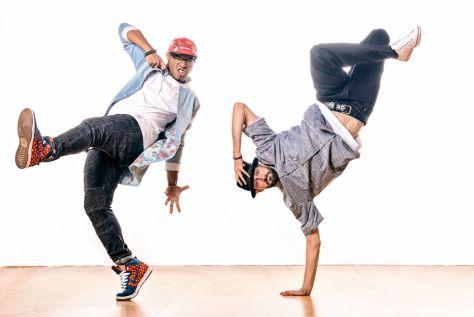Incidanse hip hop Palaiseau
