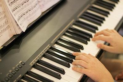 Piano – Solfège