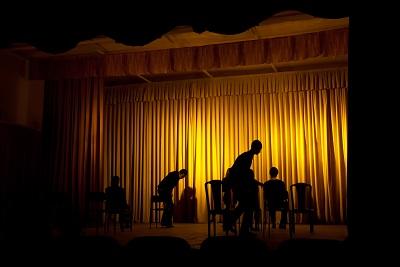 Théâtre Cie de Nulle Part
