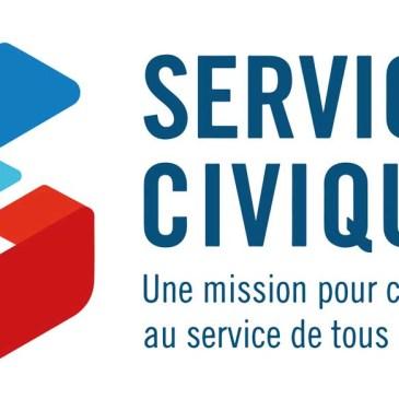 MISSION DE SERVICE CIVIQUE Soutien au développement d'un réseau d'échanges de savoirs – Clôturé