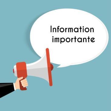Information ateliers