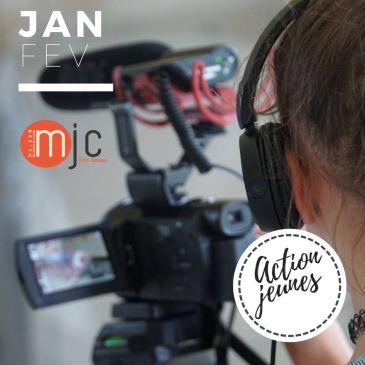 Action Jeunes – Programme Janvier-Février