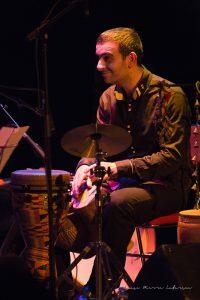 Yousef Zayed - Concert Elie Maalouf