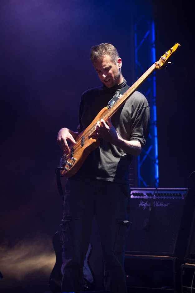 Adrien Husson Trio