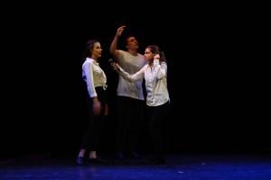 """Théâtre Lycéens - """"De villes en vies"""" @ Salle Boby Lapointe"""
