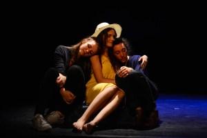 Atelier théâtre adultes - La grande galerie @ Salle Boby Lapointe