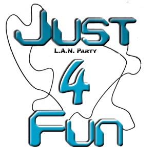 LAN Party Just4Fun @ MJC Boby Lapointe