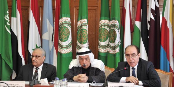 اجتماع لفريق الخبراء المعني بتقييم وتحديث خطة التحرك الإعلامي العربي في الخارج
