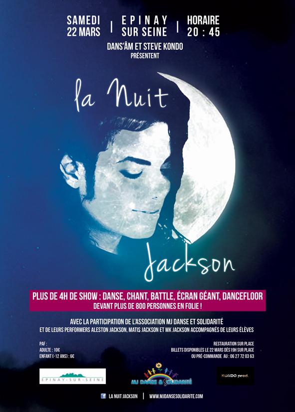 La Nuit Jackson