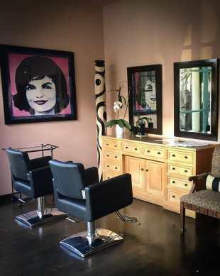 MJ Hair Designs - (818) 783-0084 14252 Ventura Blvd. Sherman Oaks MJ Hair Designs (818) 783-0084