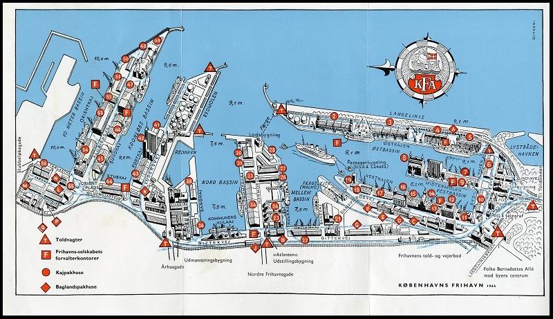 Image result for Københavns Frihavn