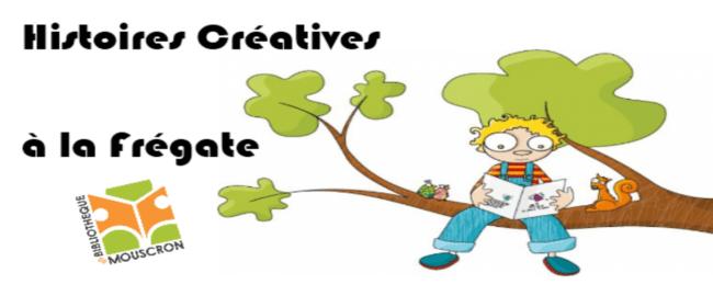 Histoires Créatives – 10 Mars 2012