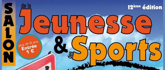 Salon de la jeunesse et des sports !