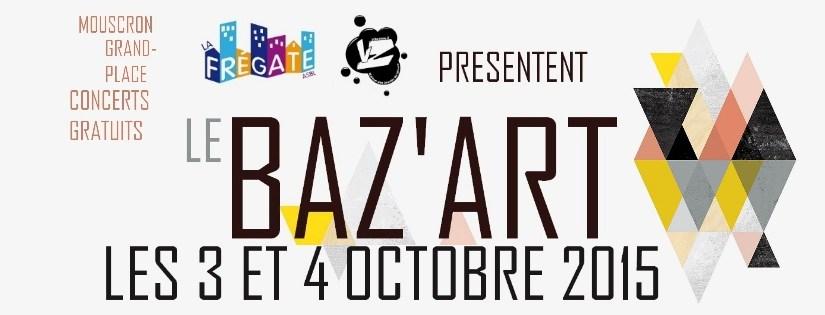 BAZ'ART festival