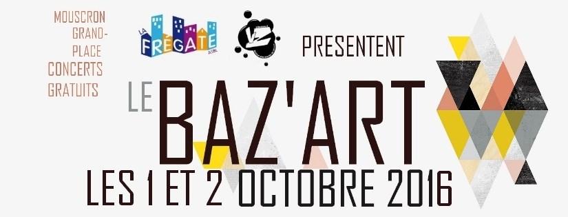 Baz'Art 2016