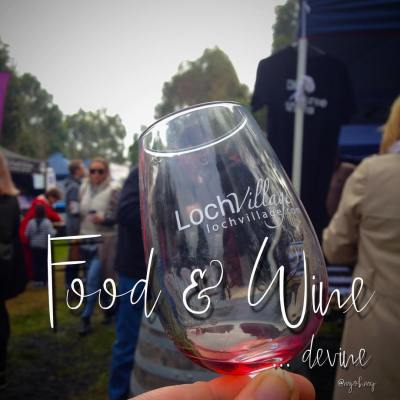 Loch Food and Wine Festival 2016
