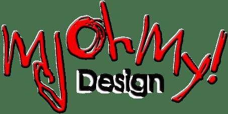 MJ Oh My! Design