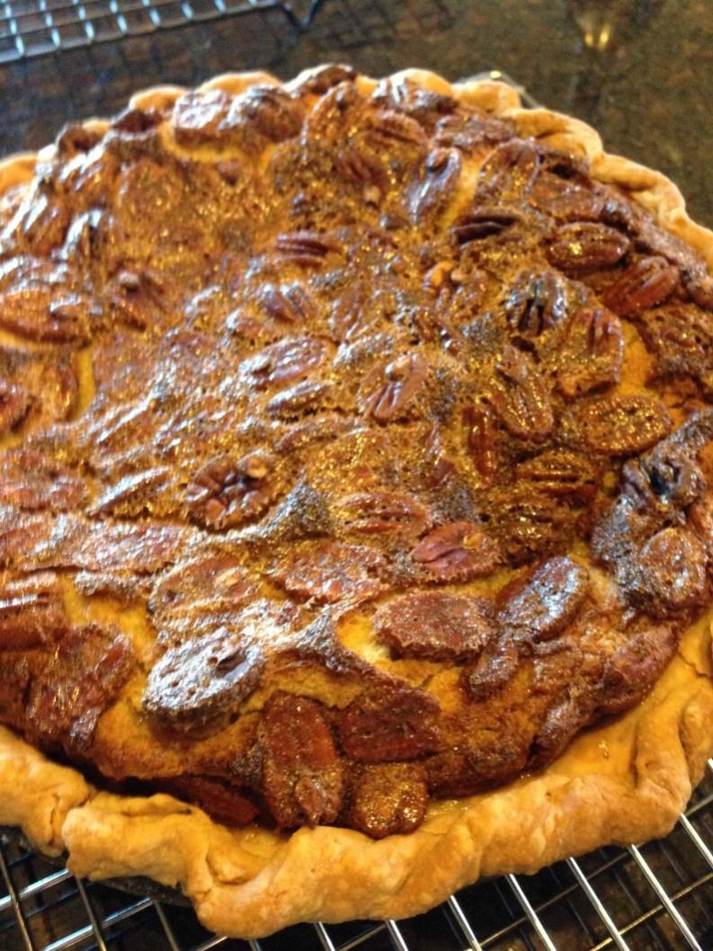 #pecan pie