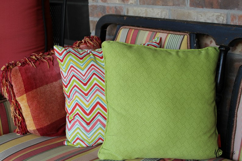 #outdoorpillows#sunbrellapillows