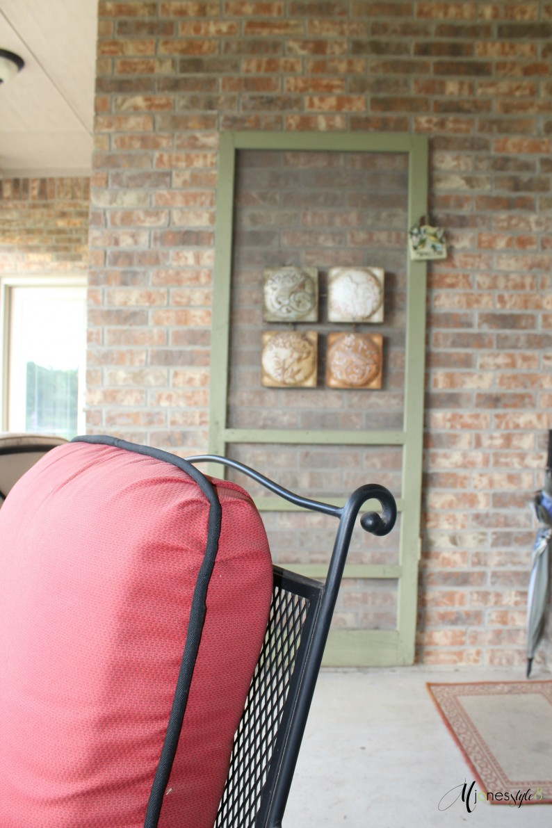 #patiofurniture#doorscreendecor
