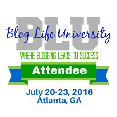 #bloglifeuniversity