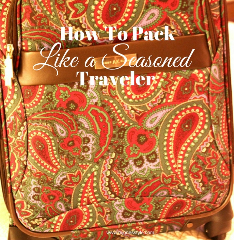 #howtopacklikeaseasonedtraveler