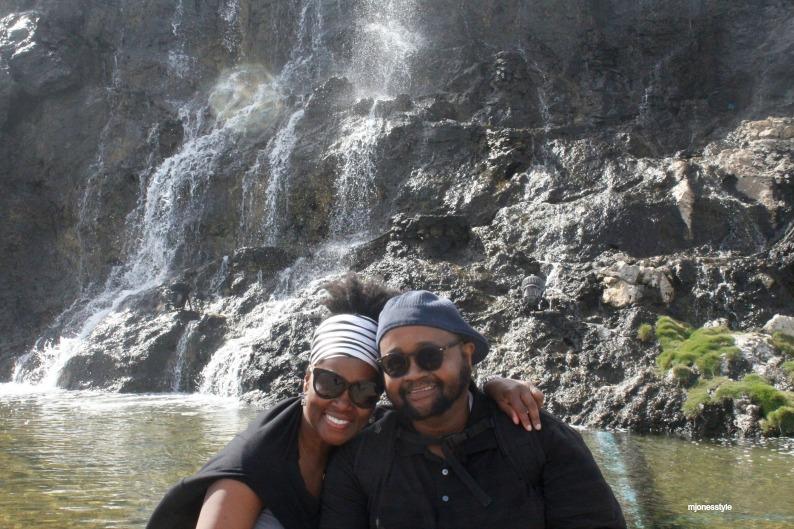 #waterfall #havanacuba #mjonesstyle