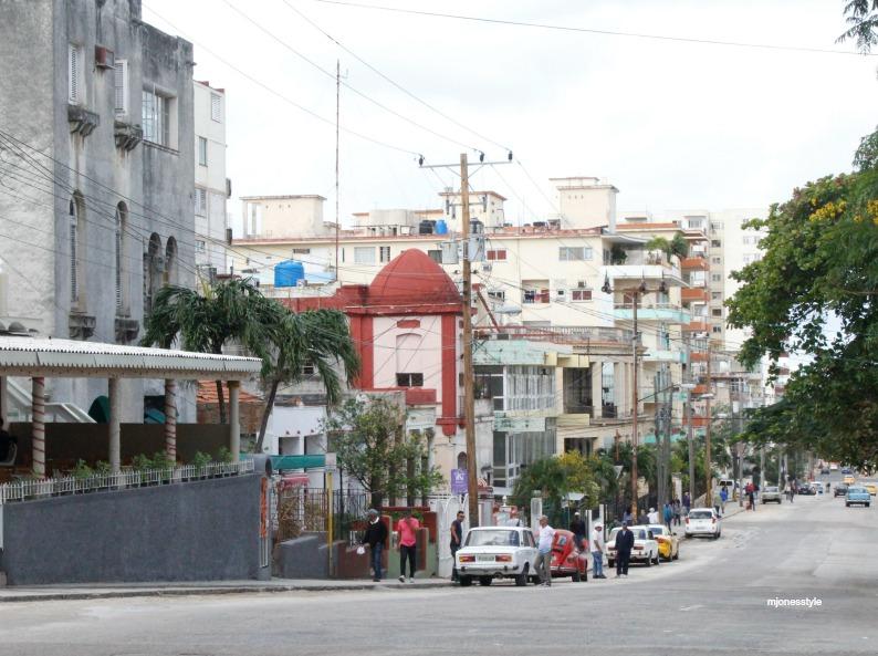 #havanacuba #mjonesstyle #cubanstreets