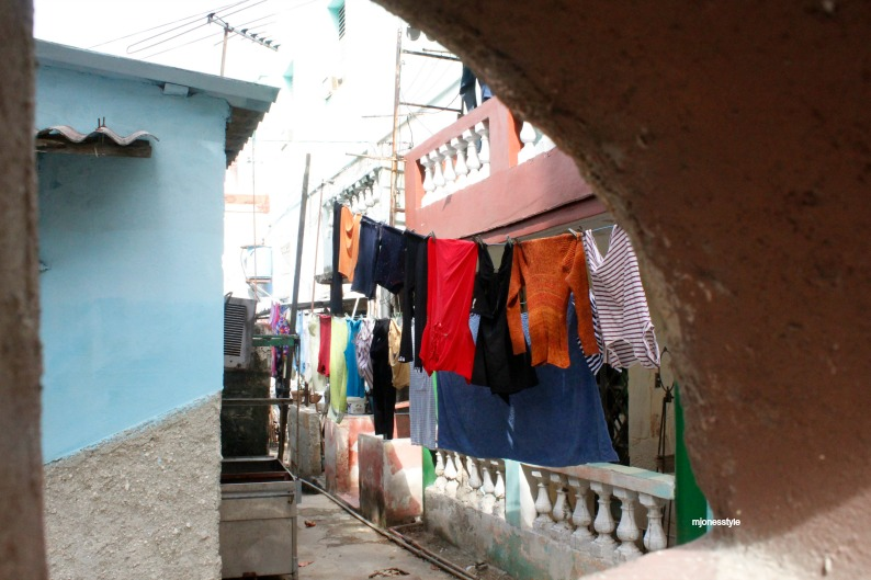 #havanacuba #cubanliving #mjonesstyle