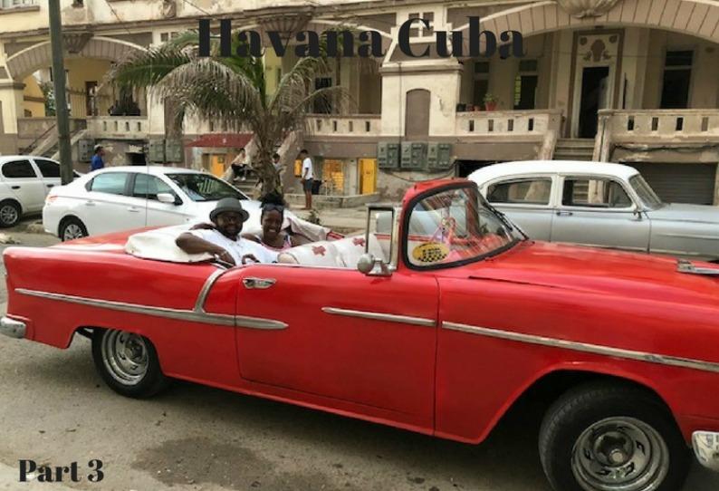 #havanacuba #mjonesstyle #vintagecars
