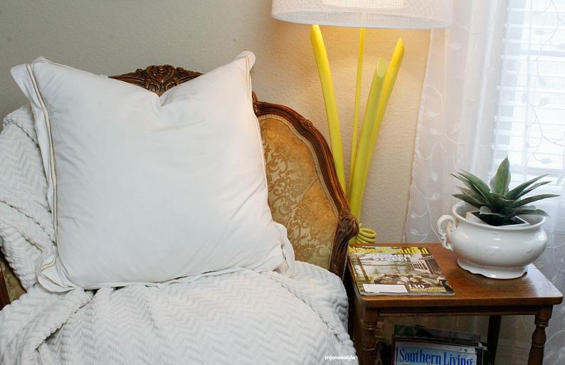 #vintagebedroomdecor #mjonesstyle #springbedroomdecor