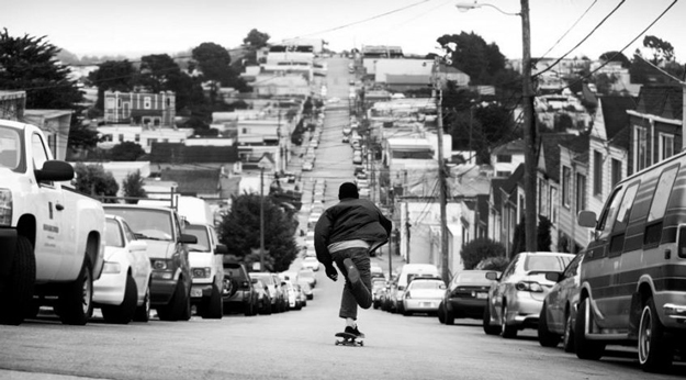 SF Skateboarders Have Rights Too!
