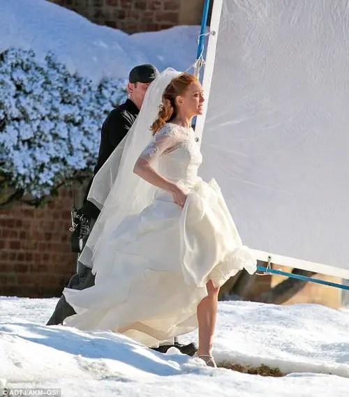 Glee Season 4 Spoilers I Do 4x14 Valentines Wedding