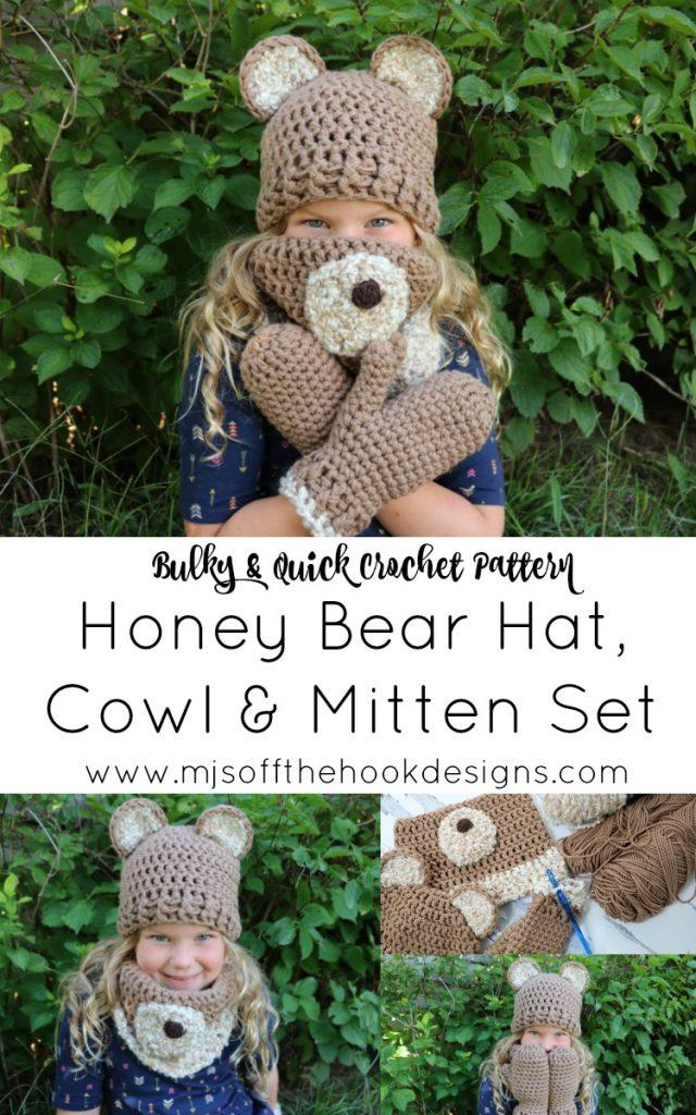 Homespun Yarn Crochet Patterns