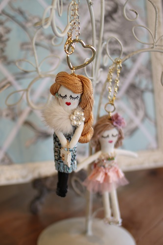 Releve doll