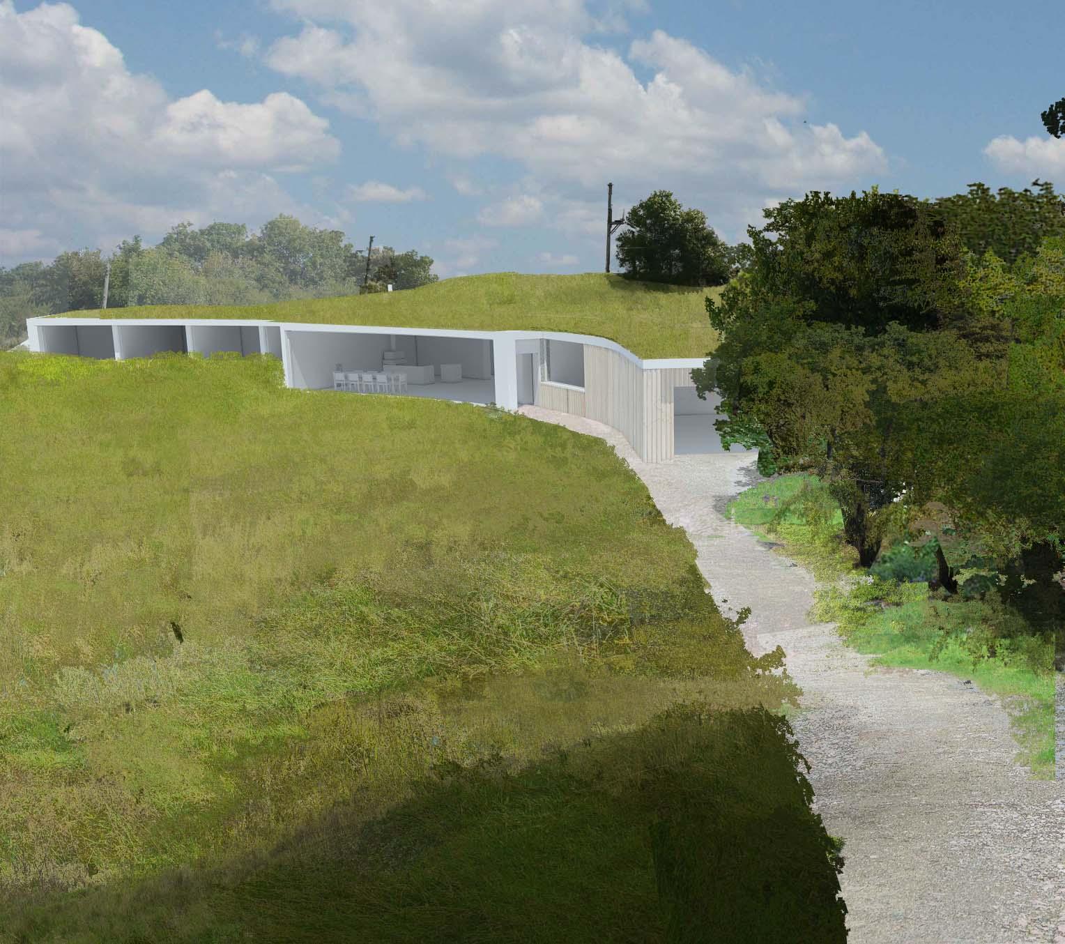 Eco House Somerset MJW Architects