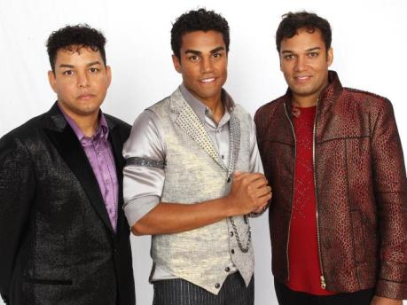 3T on the Big Reunion