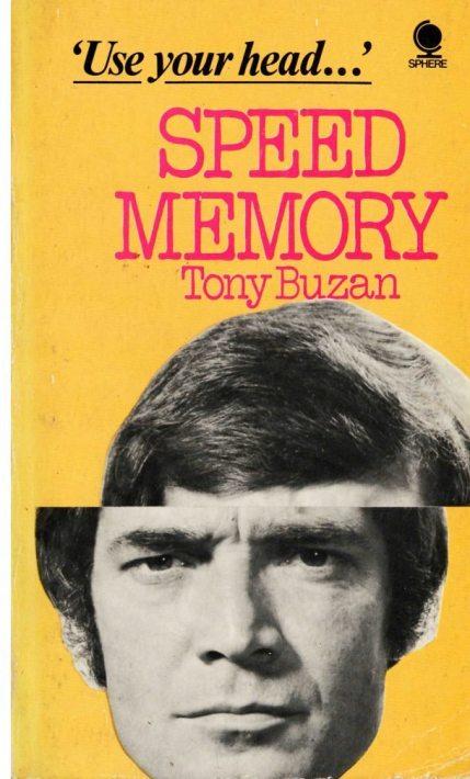 Tony Buzan book