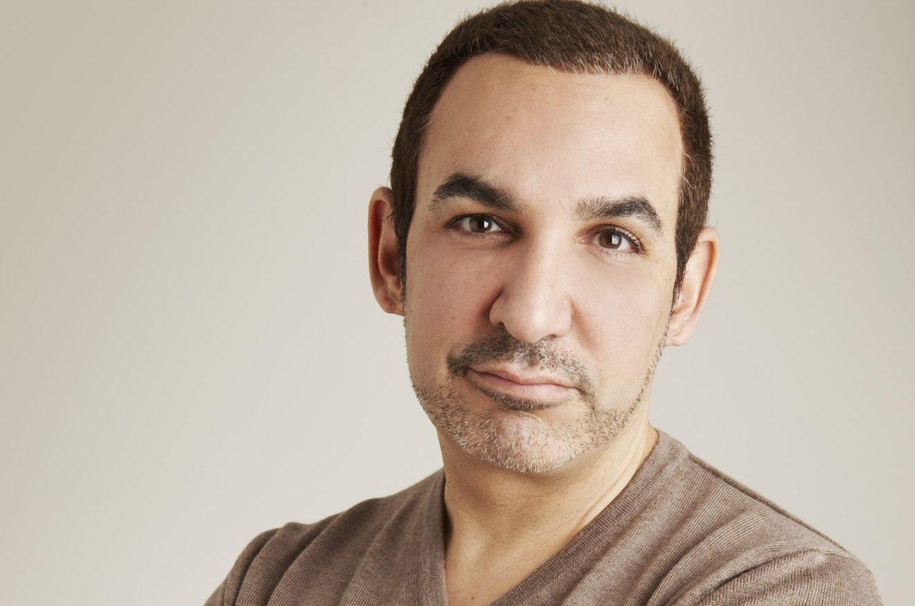 Alkie David, CEO of FilmOn