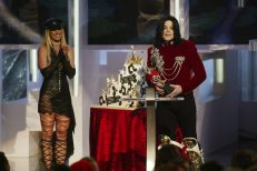 2002 MTV Video Music Awards - Show