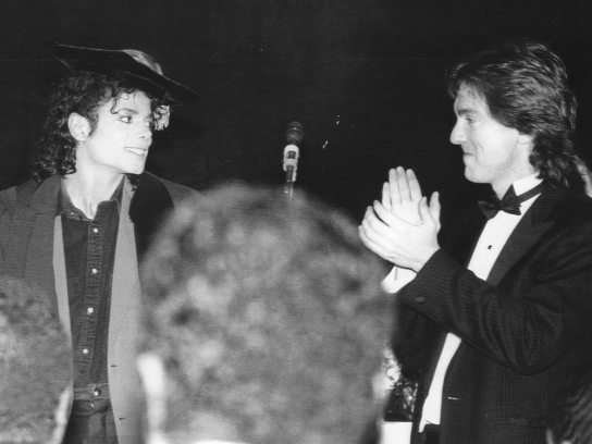 John Branca & Michael