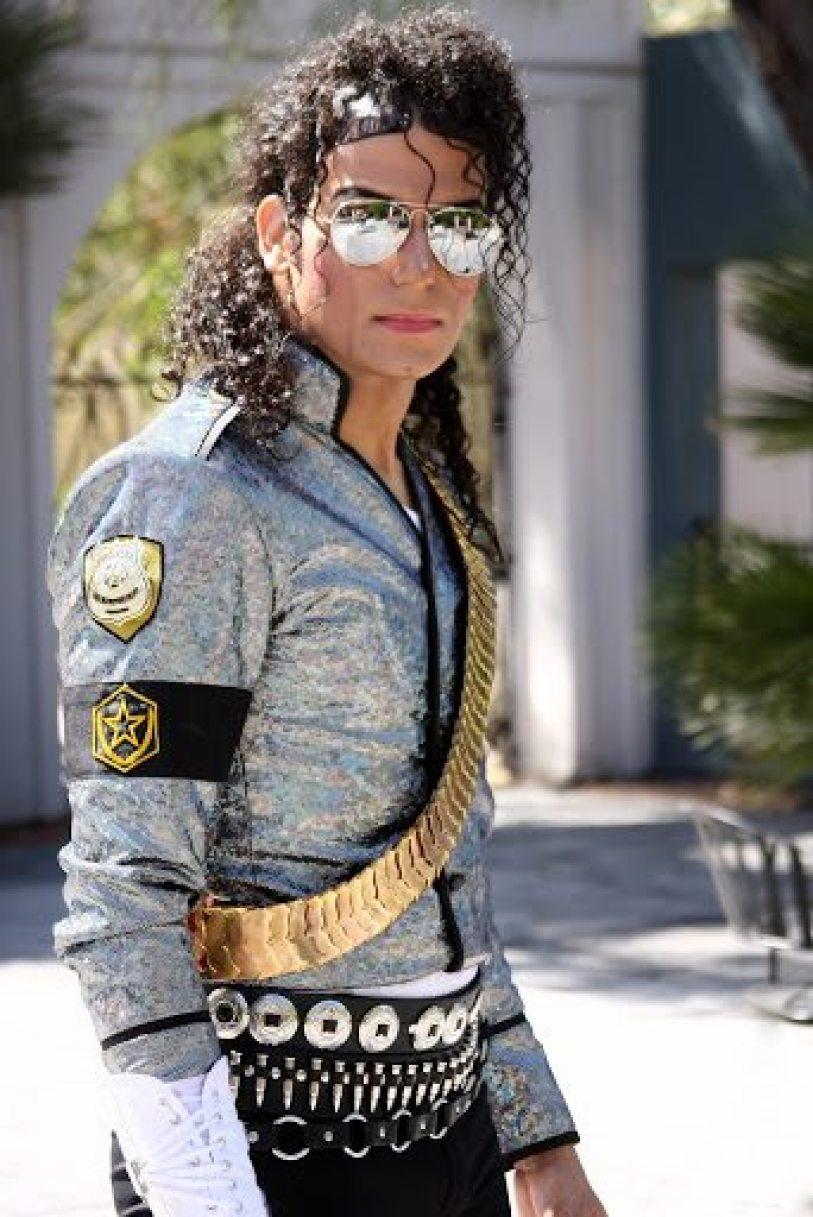 MJ THE LEGEND JAM VILLA
