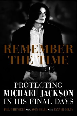 RememberTheTimeCover