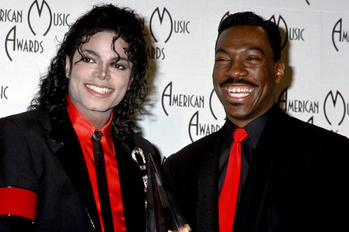 16th Annual American Music Awards