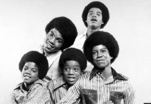 Photo of Jackson 5