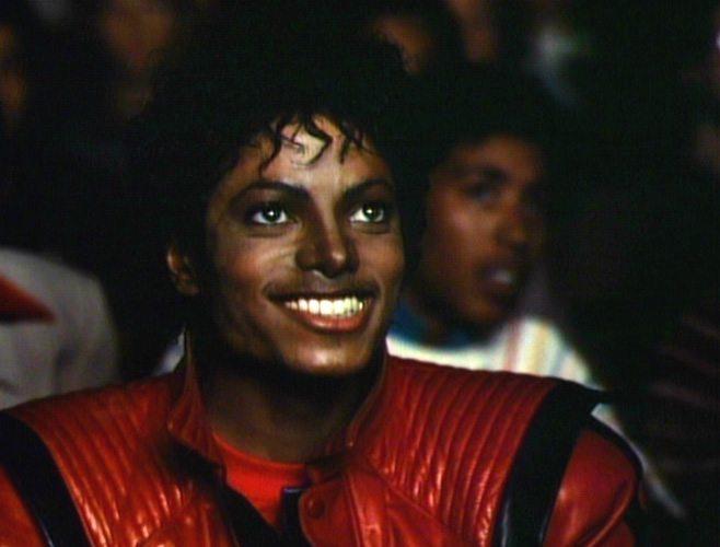Thriller Lyrics Video Amp Info Michael Jackson World