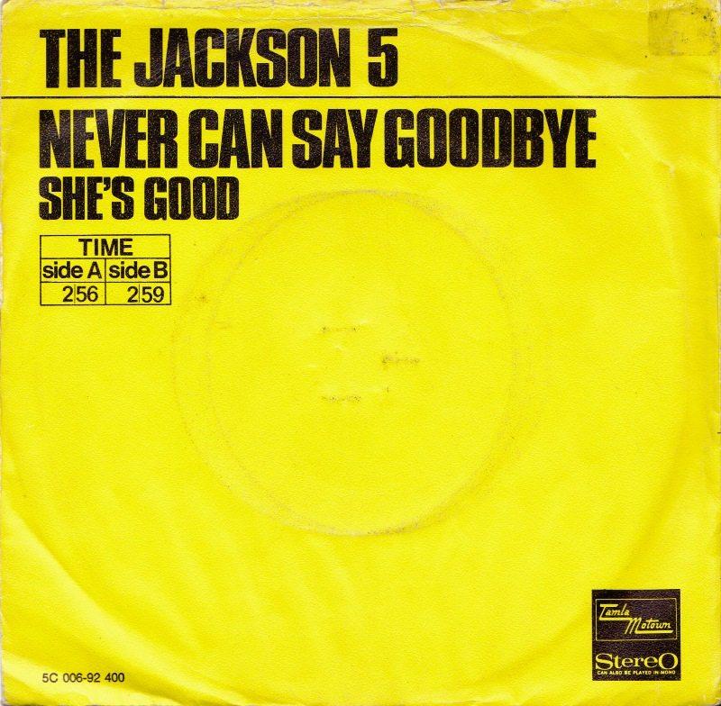 the-jackson-5-never-can-say-goodbye-tamla-motown-2